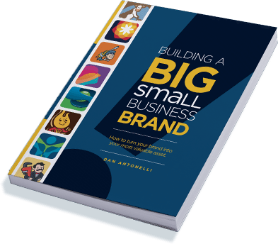 Building a Big Small Business Brand