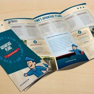 The Creative Design Company - web design, logo design, brochure design