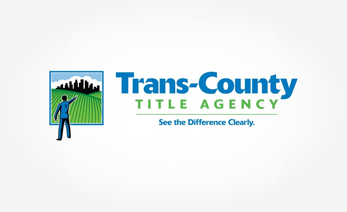 Logo design for a New Jersey firm specializing in title agency settlement.