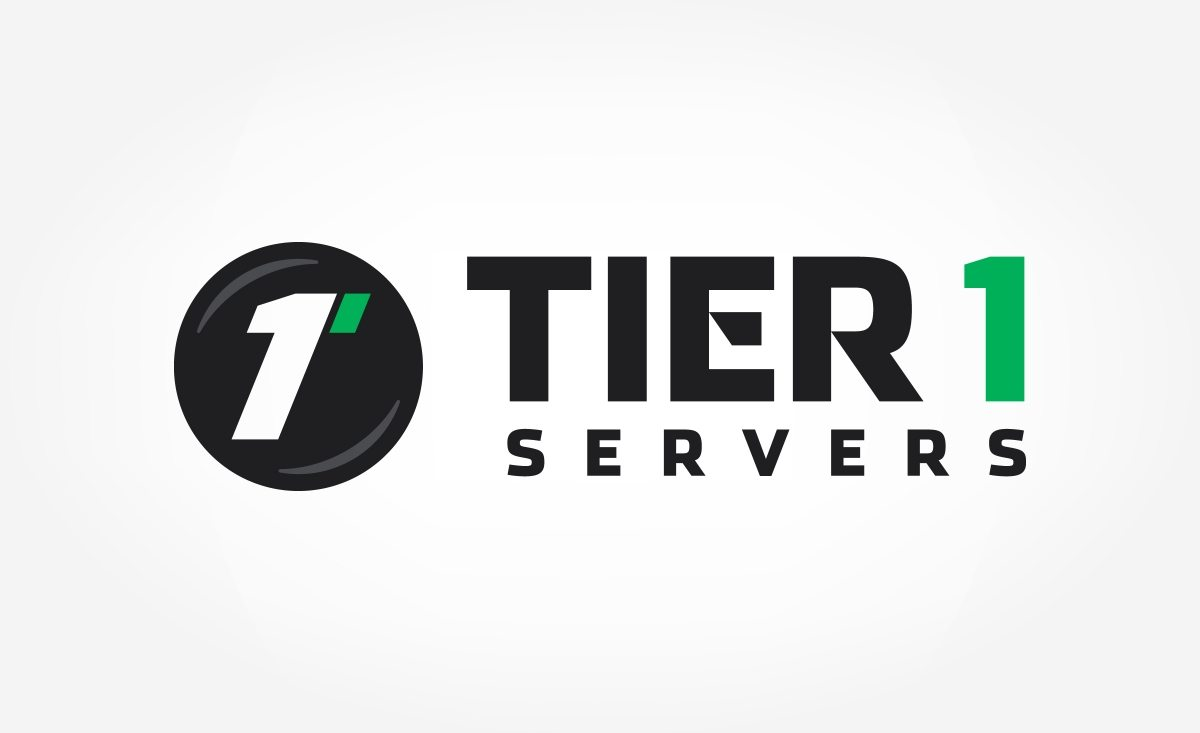 Logo design for a web hosting company in Parsippany, NJ.