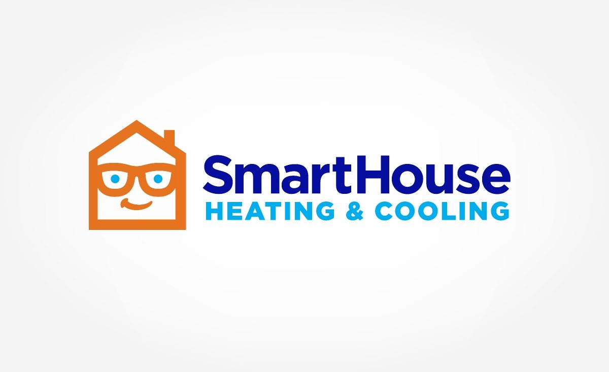 Logo design for a HVAC contractor in St. Louis, MO.
