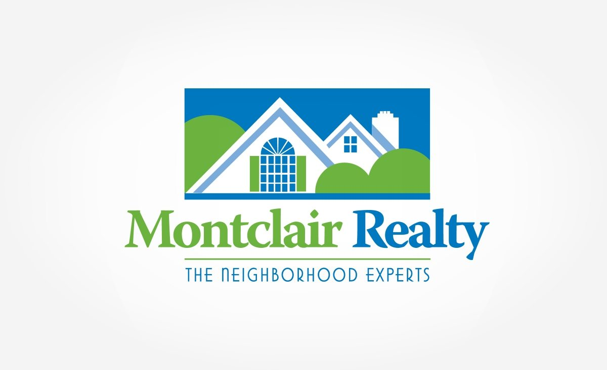 Logo and web design for a leading New Jersey Real Estate company.
