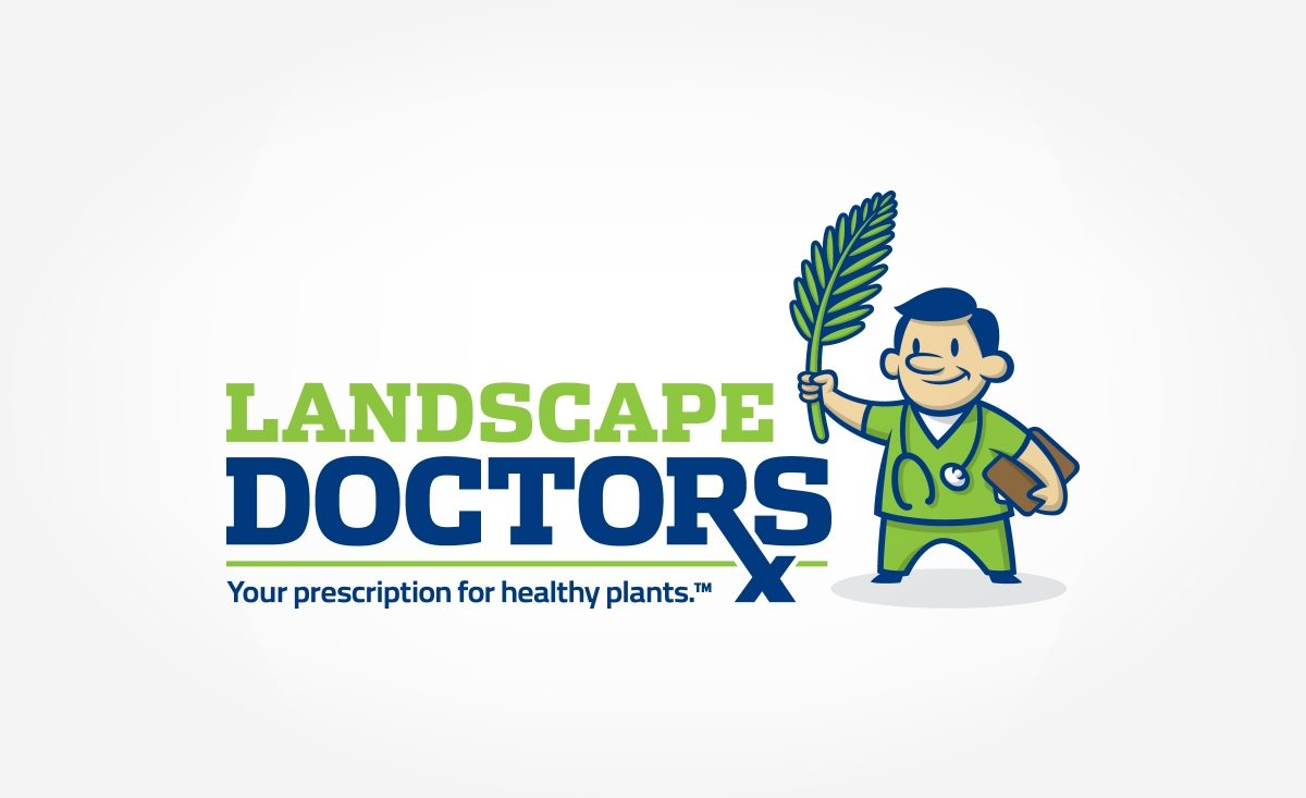 Logo design for a fertilization needs for plants and flowers business in Arizona.