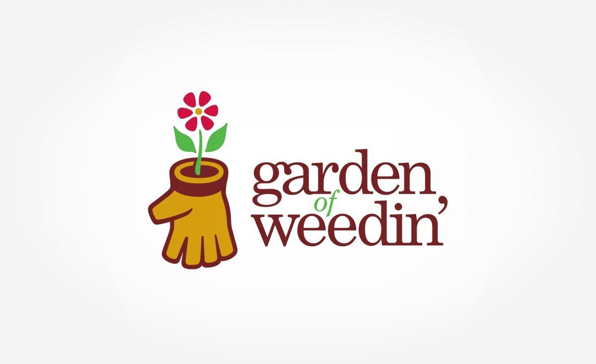 Proposed logo design for a landscape company in Canada.