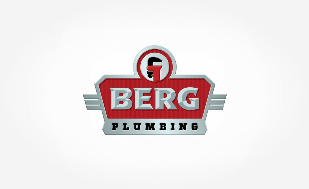 Logo design for Minnesota based plumbing company.
