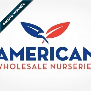 Logo design for a garden nursery company based in New York, and featured in