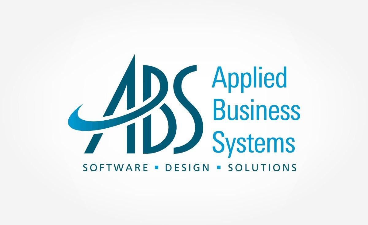 Logo design for software development firm in NJ.
