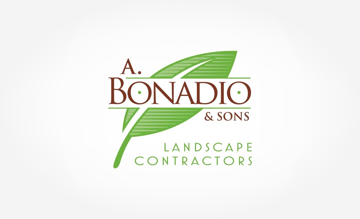 Branding for a Massachusetts based landscaping company.