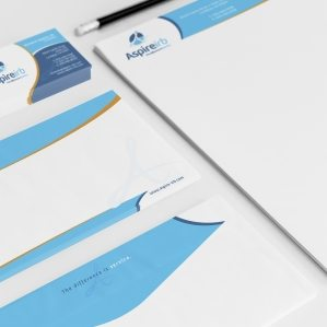 Collateral and stationery