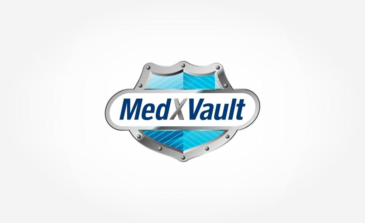 Brand design for division of MedXComm.