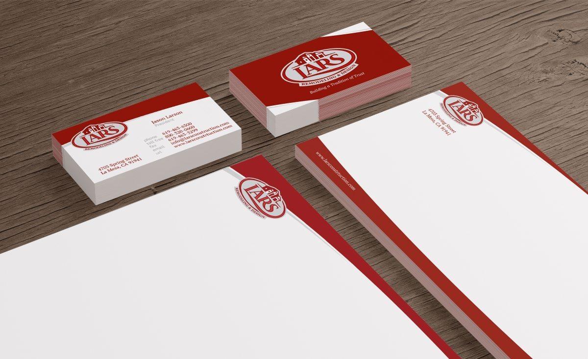 Lars Remodeling & Design