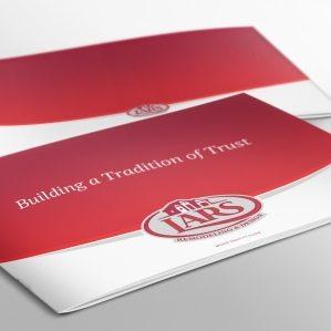 Corporate identity standards manual