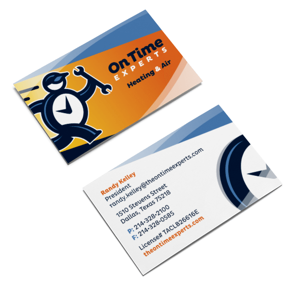 ontime_businesscard