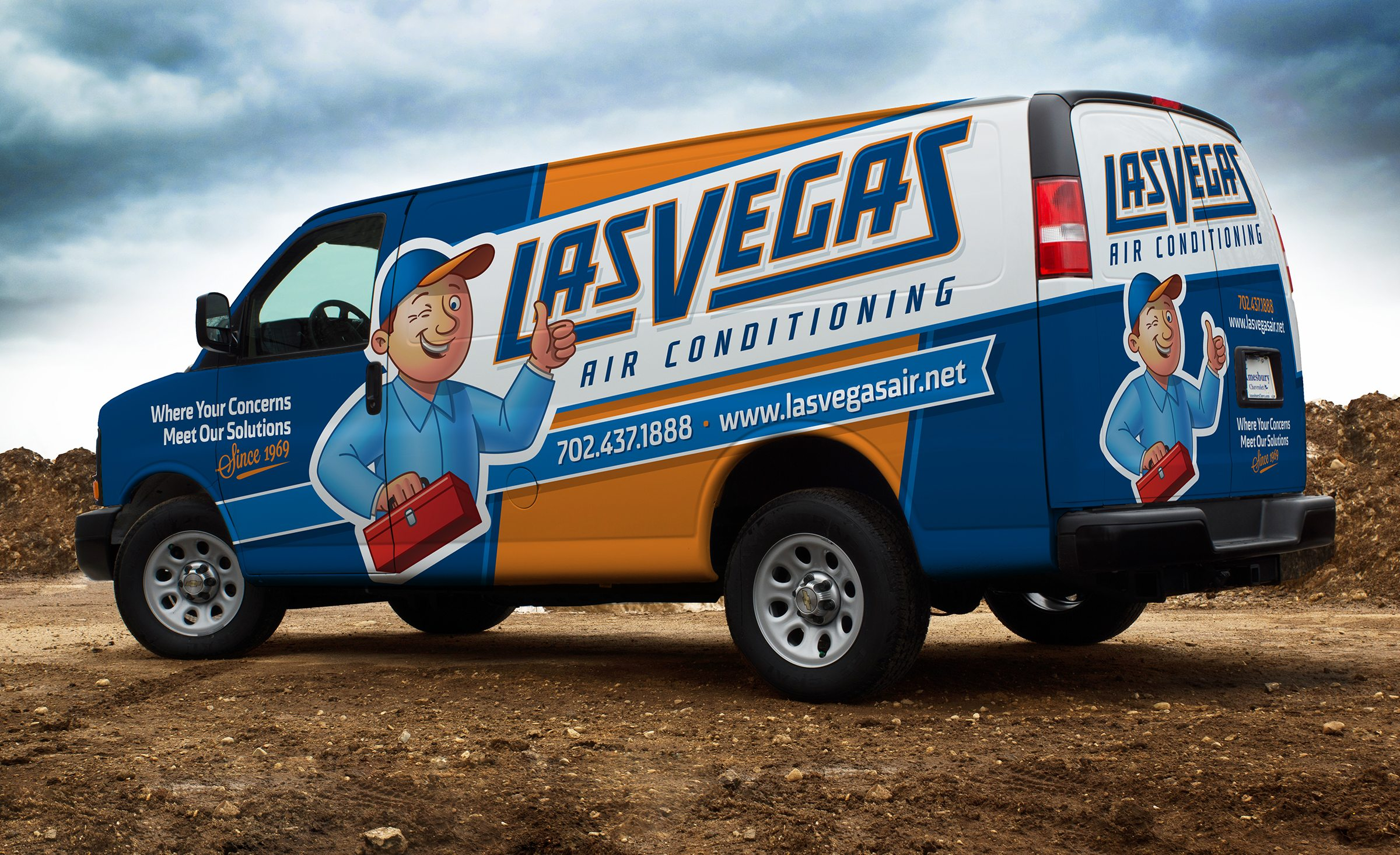 Top 5 Tips For Designing The Best Truck Wraps