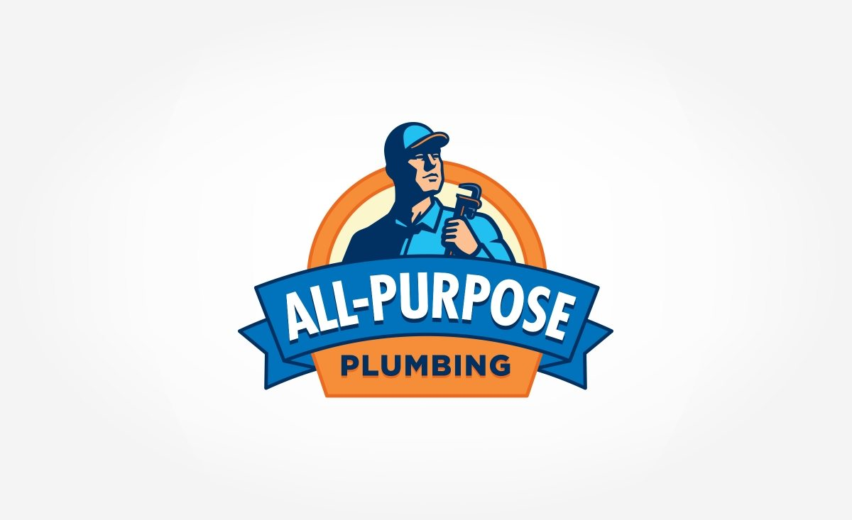 Logo design for a plumbing company in Tacoma, WA.