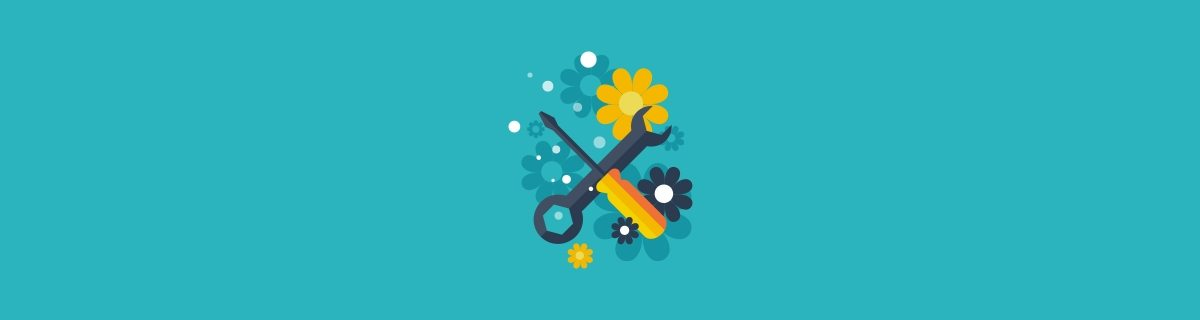 Spring Cleaning - Website Maintenance
