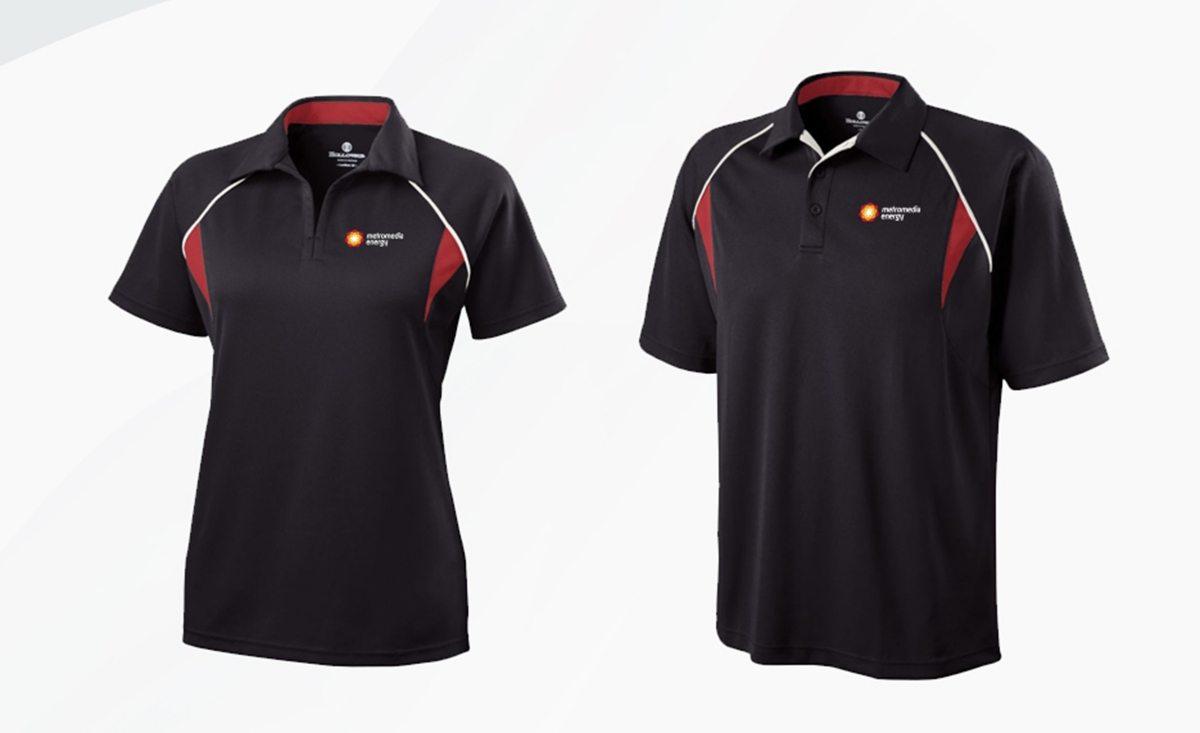 Uniforms and brand integration