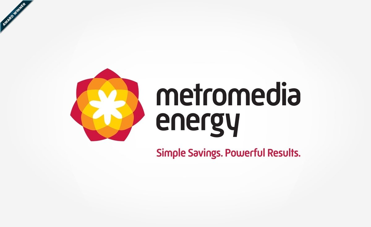 Award-winning brand development for an energy solutions provider in NJ.