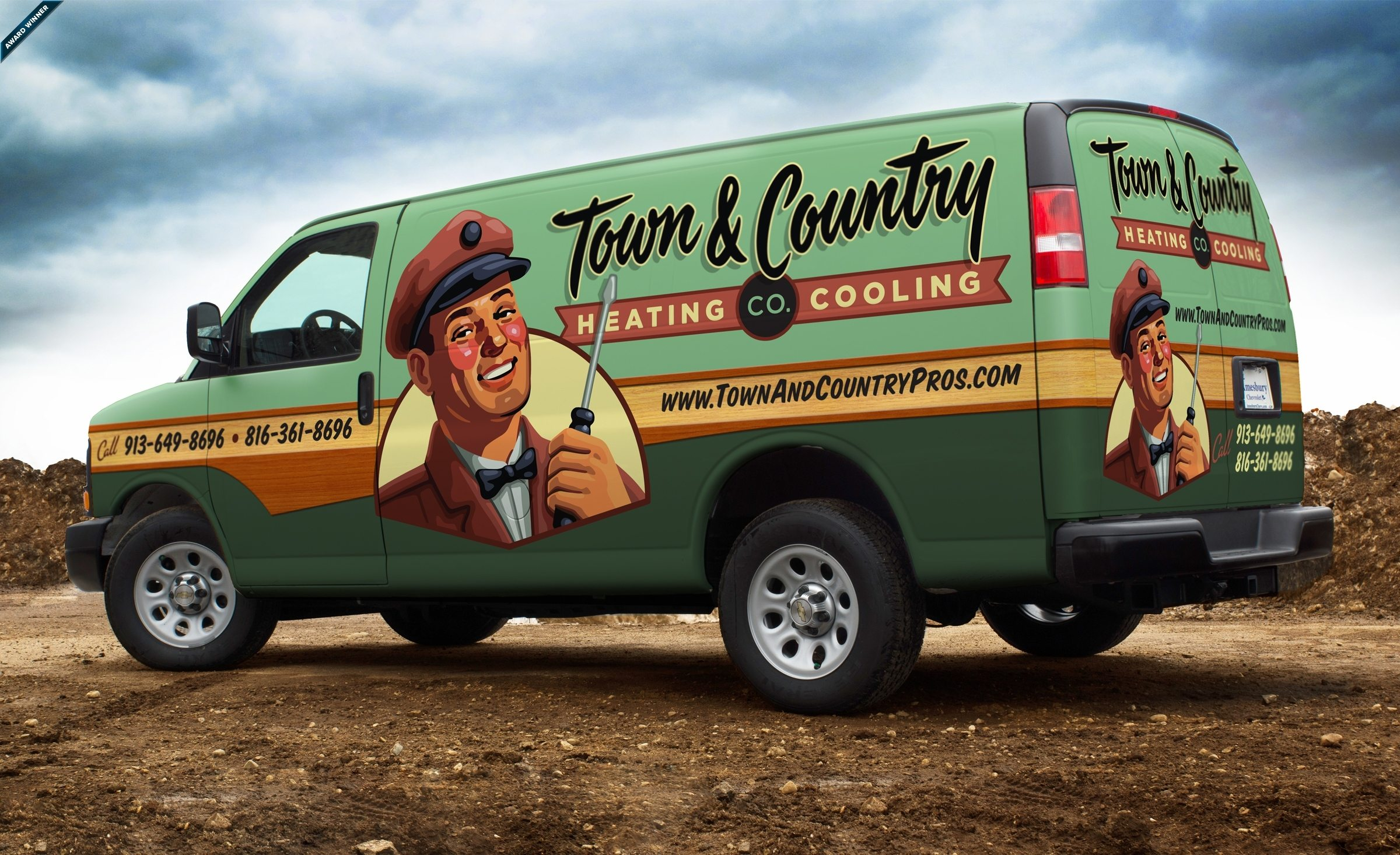 Truck Wraps Van Wraps In Nj Fleet Branding Graphic D